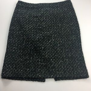 J.Crew Tweed Skirt